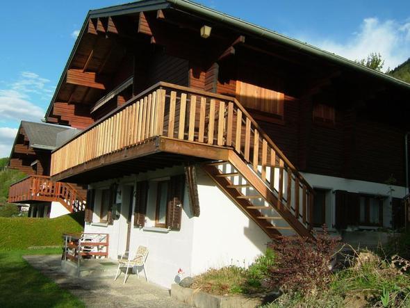 Haus - (Urlaub, Hotel, Schweiz)