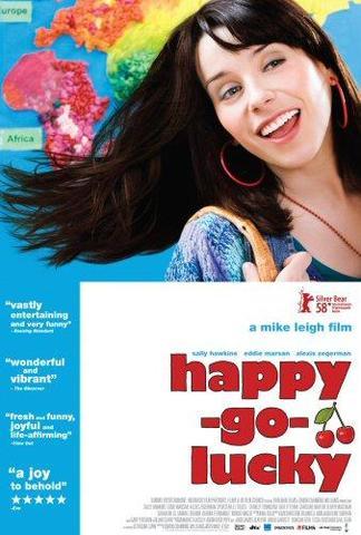 Happy Go Lucky! - (Freizeit, Film, Fernsehen)