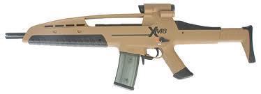 hier n bild von der XM8 - (Spiele, Computerspiele, Waffen)