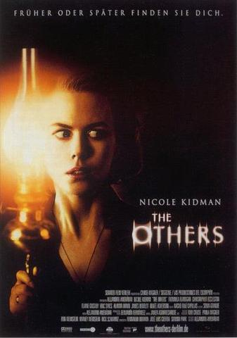 The Others....! - (Film, Psyche, Horror)
