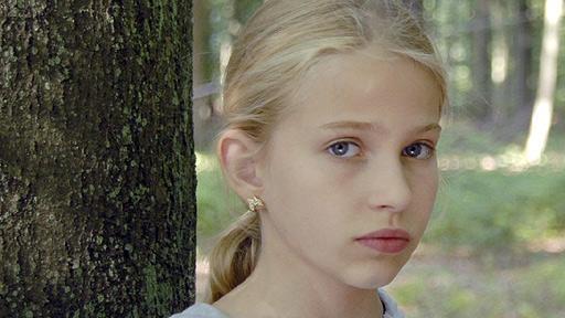 Katherina Unger - (Film, Mädchen, Buch)