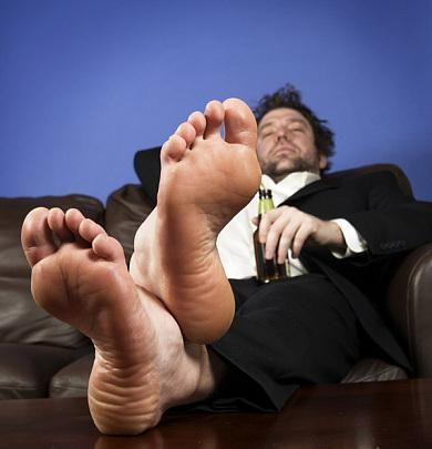 schöne kleine Füße - (Gesundheit, Männer, Schuhe)
