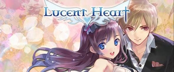 Lucent Heart - (Spiele, Games, Anime)