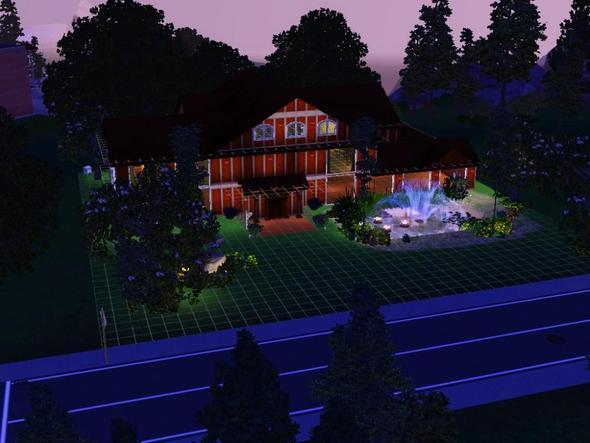 kann ich bei sims 3 h user selbst bauen computerspiele. Black Bedroom Furniture Sets. Home Design Ideas