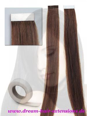 Sticker/Tape Extensions - (Extensions, Haarverlaengerung)