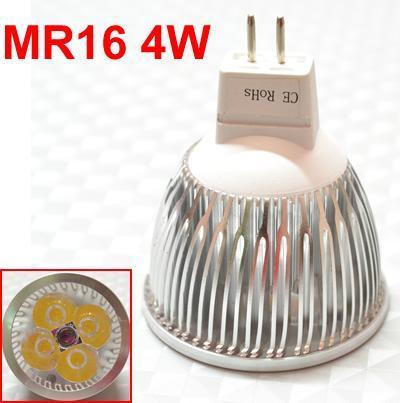MR16 4W - (Versand, Zoll, China)