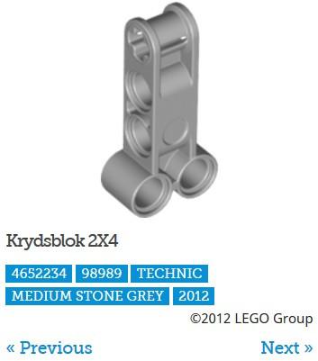 - (Spielzeug, Lego)