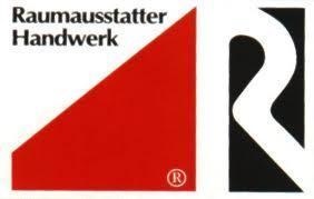 Raumausstatter handwerk logo  Innungszeichen Raumausstatter (Handwerk, Zeichen, Logo)