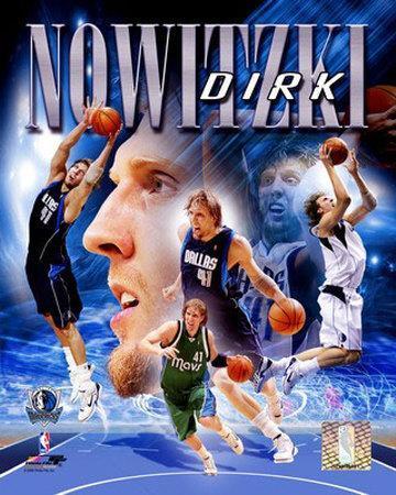 Dirk Nowitzki - (Sport, Basketball)