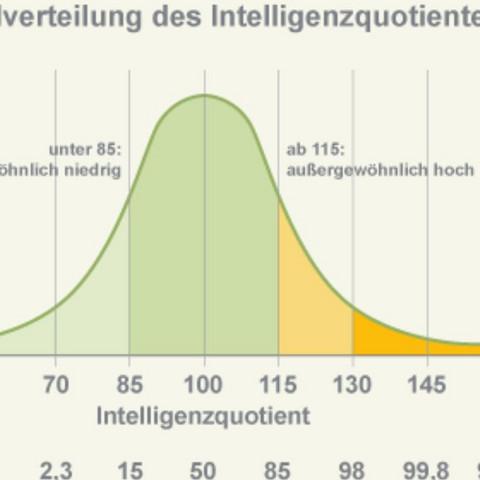 Iq test kostenlos mit sofortergebnis