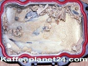 Bilduntertitel eingeben... - (Kaffeevollautomat)