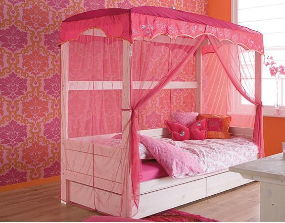 Etagenbett Kinder Ikea : Wie kann man aus dem ikea tromsö etagenbett ein prinzessinnenbett
