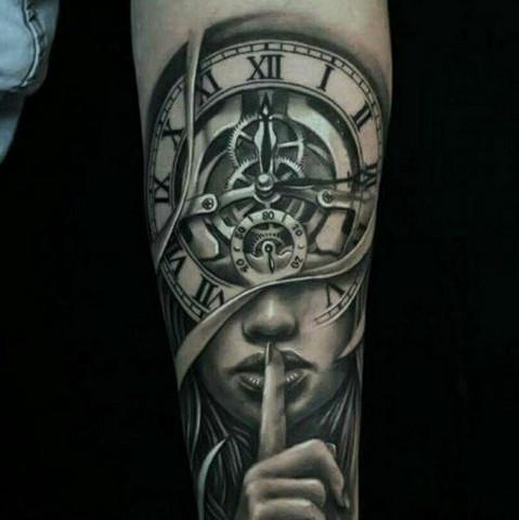 Tattoo motive schrift sprüche