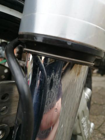 - (Auto und Motorrad, Motorrad, Werkstatt)