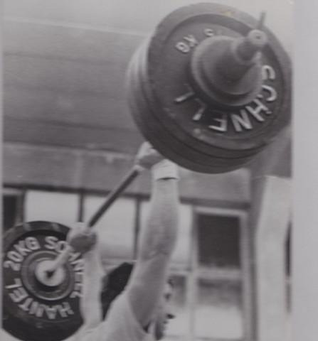Kraft - (Sport, Ernährung, Sport und Fitness)