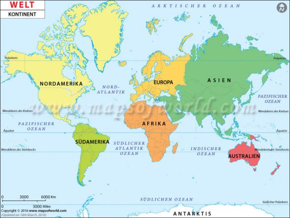 Und grenze zwischen europa afrika asien Die Außengrenze