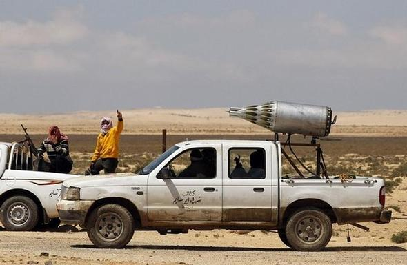 ------------------------------------- - (Waffen, Krieg, Lybien)