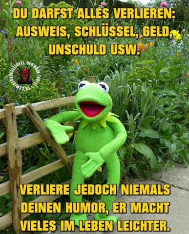 - (lachen, Humor, Gugumo)