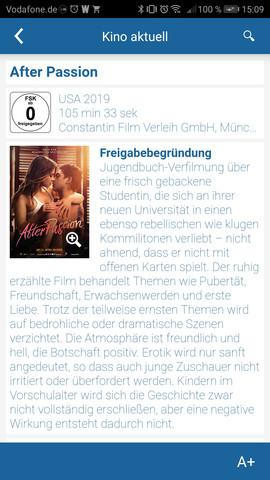 - (Film, Filme und Serien, Kino)