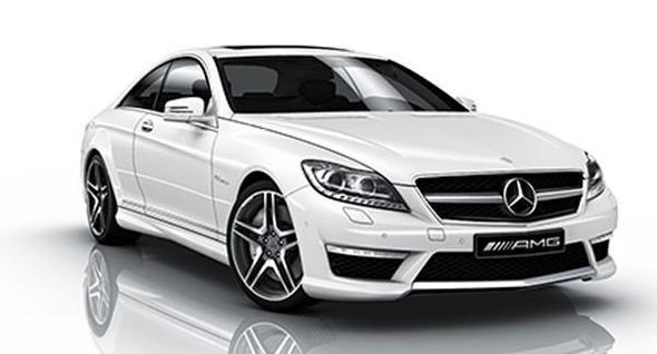 cls - (Mercedes-Benz, AMG)