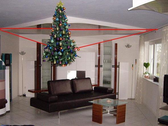 weihnachtsbaum oder kein weihnachtsbaum katze kuenstlich tannenduft. Black Bedroom Furniture Sets. Home Design Ideas
