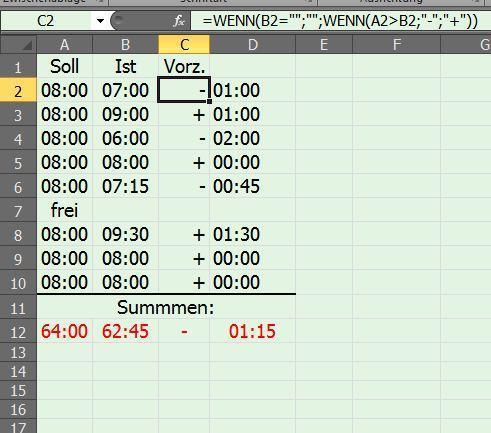Screenshot - (PC, Excel)