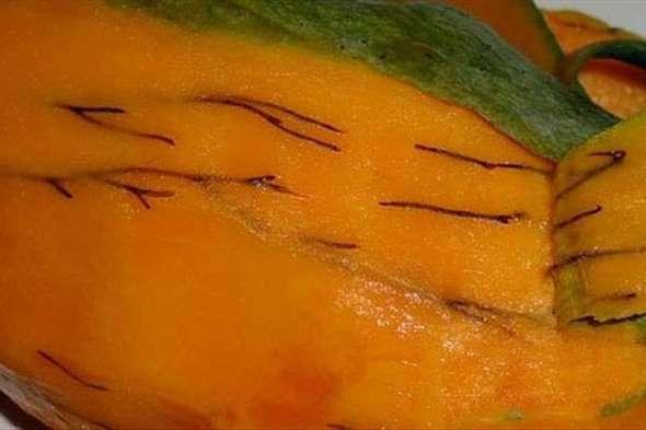 - (Ernährung, Obst, Landwirtschaft)