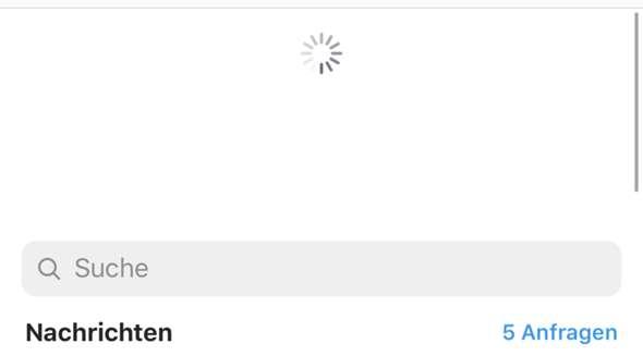 Chat bei weg blockieren instagram Was passiert,