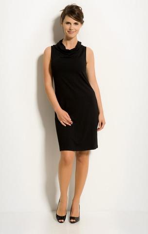 Fashion Style blog: Kleid strumpfhose und ballerinas