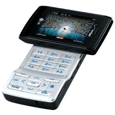 LG VX 9400 - (Handy, Girl, Gossip Girl)