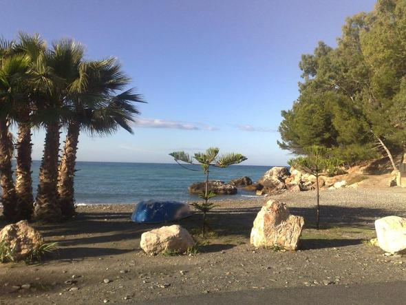 La Herradura/ costa tropical - (Urlaub, Spanien, Temperatur)