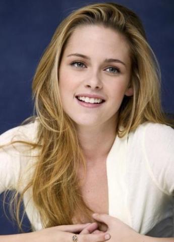 kristen - (blond, Kristen Stewart)
