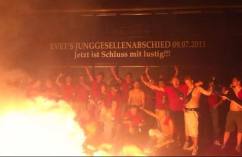 Finale JGA - (Freizeit, Berlin, Junggesellenabschied)