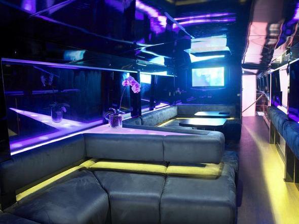 Obere Lounge - (Freizeit, Berlin, Junggesellenabschied)