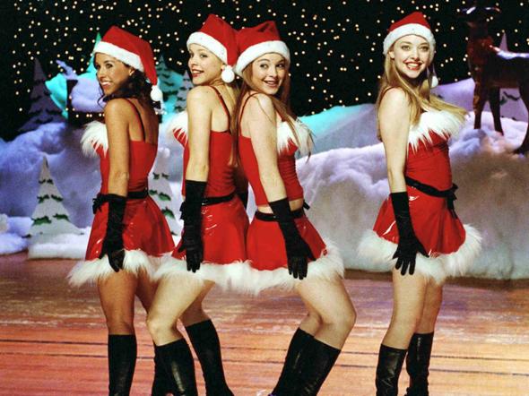 Was Anziehen Zur Weihnachtsfeier