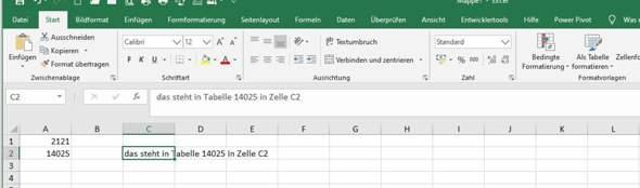 - (Excel, excel-formel, Sverweis)