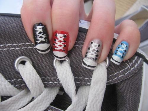 ngel lackieren bilder ngel nagellack - Nagel Lackieren Muster