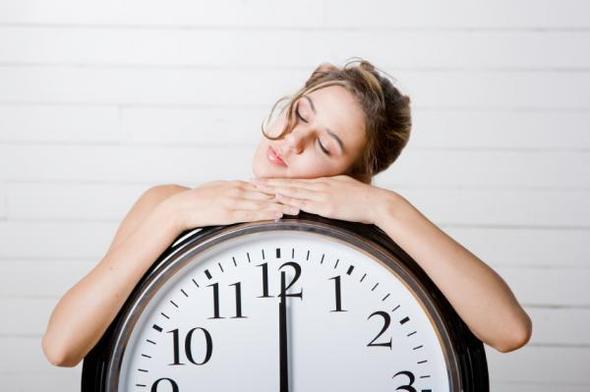 Zeit im Schlaf - (Psychologie, Wissen, Psyche)