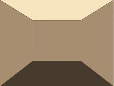 welche farbe passt zur brauner wand farbe wohnung wohnen handwerk. Black Bedroom Furniture Sets. Home Design Ideas