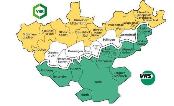 Vrr Köln