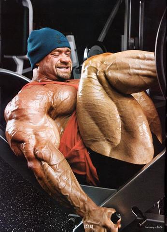 wieso haben bodybuilder immer so d nne beine training muskelaufbau bodybuilding. Black Bedroom Furniture Sets. Home Design Ideas