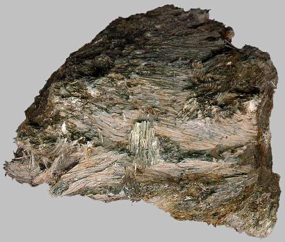 Asbest - (Gefahr, Lunge, Dach)