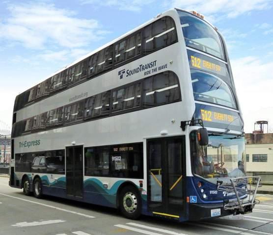 Bus Mehrzahl