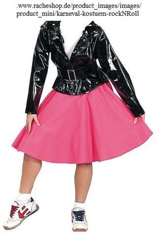schuhe petticoat kleid