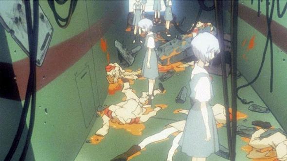 viele Reis - (Film, Anime, Serie)