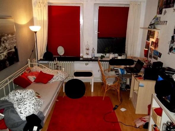 M chte mein zimmer umstellen habt ihr ideen amerika style dekorieren - Zimmer umstellen ...
