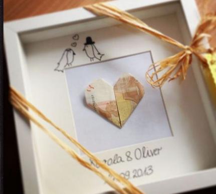 Türkische hochzeit geldgeschenk Hochzeitsgeschenke