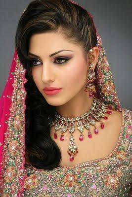 Orientalische Frauen