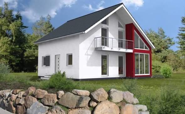 Neues Haus auf altem Keller bauen um Kosten zu sparen - sinnvoll ...