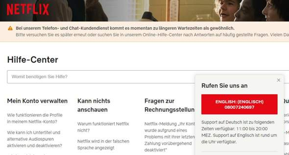 Netflix Kündigen Ps4